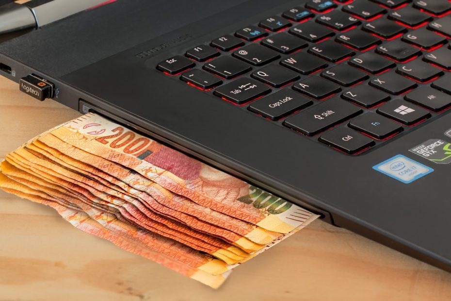 Ecommerce Computer Cash E Commerce  - stevepb / Pixabay